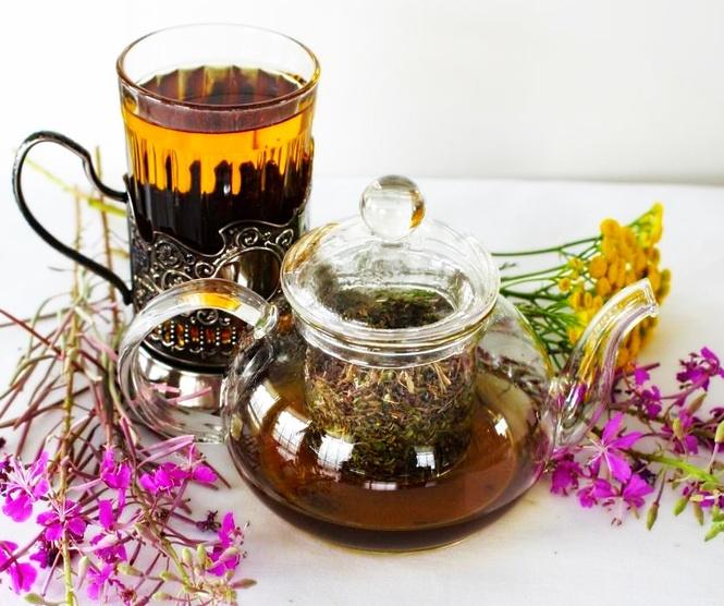 Иван чай от алкоголизма рецепт